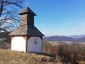 Od zvoničky nad Stožkom