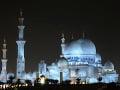 Veľká mešita šejka Zayeda