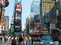 Na Times Square sa
