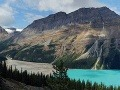 Vysoké pohoria, ktoré sa