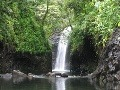 Vodopád Tovoro na Tavueni.