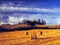 Toskánsko v Taliansku