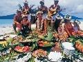 Polynézska kuchyňa je zdravá