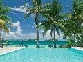 Ostrov Bora Bora vznikol