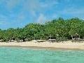 Pobrežie ostrova Tonga ponúka