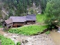 Vodné mlyny Kvačianska dolina