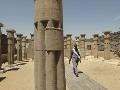 Hrobky faraóna Tutanchamóna, Egypt