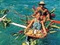 Tahitská kultúra je úplne