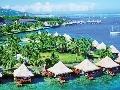 I na ostrove Tahiti