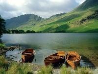Lake District, Veľká Británia