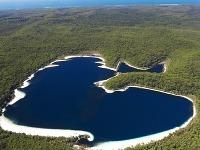 Fraser Island, Austrália