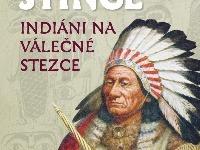 kniha Indiáni na vojnovom