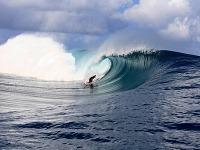 Billabong Pro Teahupoo, Tahiti,