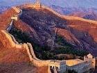 Tibet - palác Potála,