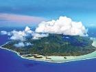 Päť ostrovov, z ktorých