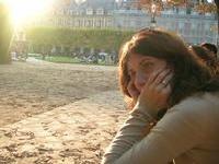 NA CESTÁCH Paríž -