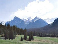 VÝLET Bielovodská dolina