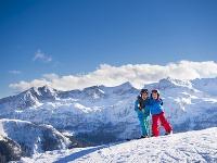 Ski amadé, Rakúsko