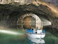 Najväčšia podzemná jaskyňa v