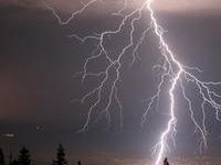 ZDRAVIE Ako prežiť búrku