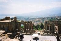 Taormina, Taliansko