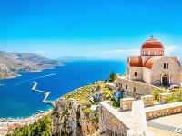 Kos, Grécko