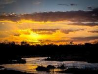 Rezervácia Selous, Tanzánia