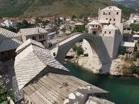 NA CESTÁCH Mostar -