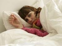 ZDRAVIE Ako poraziť chrípku