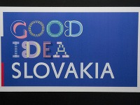 Nové logo Good Idea