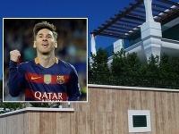 Šanca stretnúť hviezdu: Messi