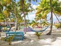 Bahamské ostrovy: Raj s