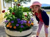 NOVINKA: Jesenná záhradná slávnosť