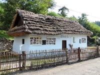 Zrekonštruovaný Fabkovie dom ukazuje,