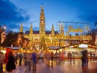 Cestujeme do Viedne bez