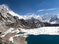 Údolie Barun, Nepál