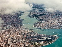 V Istanbule postavia nový kanál: Spojí Stredozemné a Čierne more