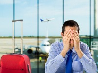 10 najčastejších chýb dovolenkárov