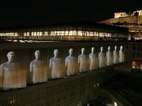 Nové múzeum Akropoly