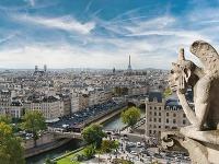 Paríž, Francúzsko