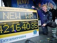 Francois Gabart zlomil rekord
