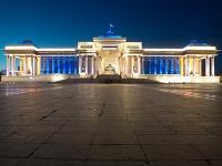 Mongolský Ulanbátar - najchladnejšie hlavné mesto sveta