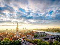 Bratislava spúšťa novú kampaň, prilákať má turistov zo Slovenska