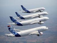 Airbus vyrobil v roku 2017 rekordný počet lietadiel, A380 sa podarilo zachrániť