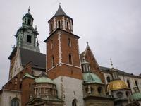 Krakov - mesto kontrastov