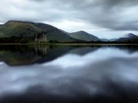 Jazero Loch Ness –