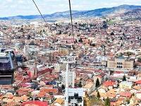 V Sarajeve po 26