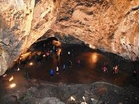 Demänovská jaskyňa slobody - klenot medzi jaskyňami