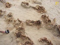 Archeológovia v Peru objavili