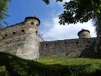 Prvýkrát v histórii: Na hrade Stará Ľubovňa vystavujú poklad a relikvie sv. Kunigundy